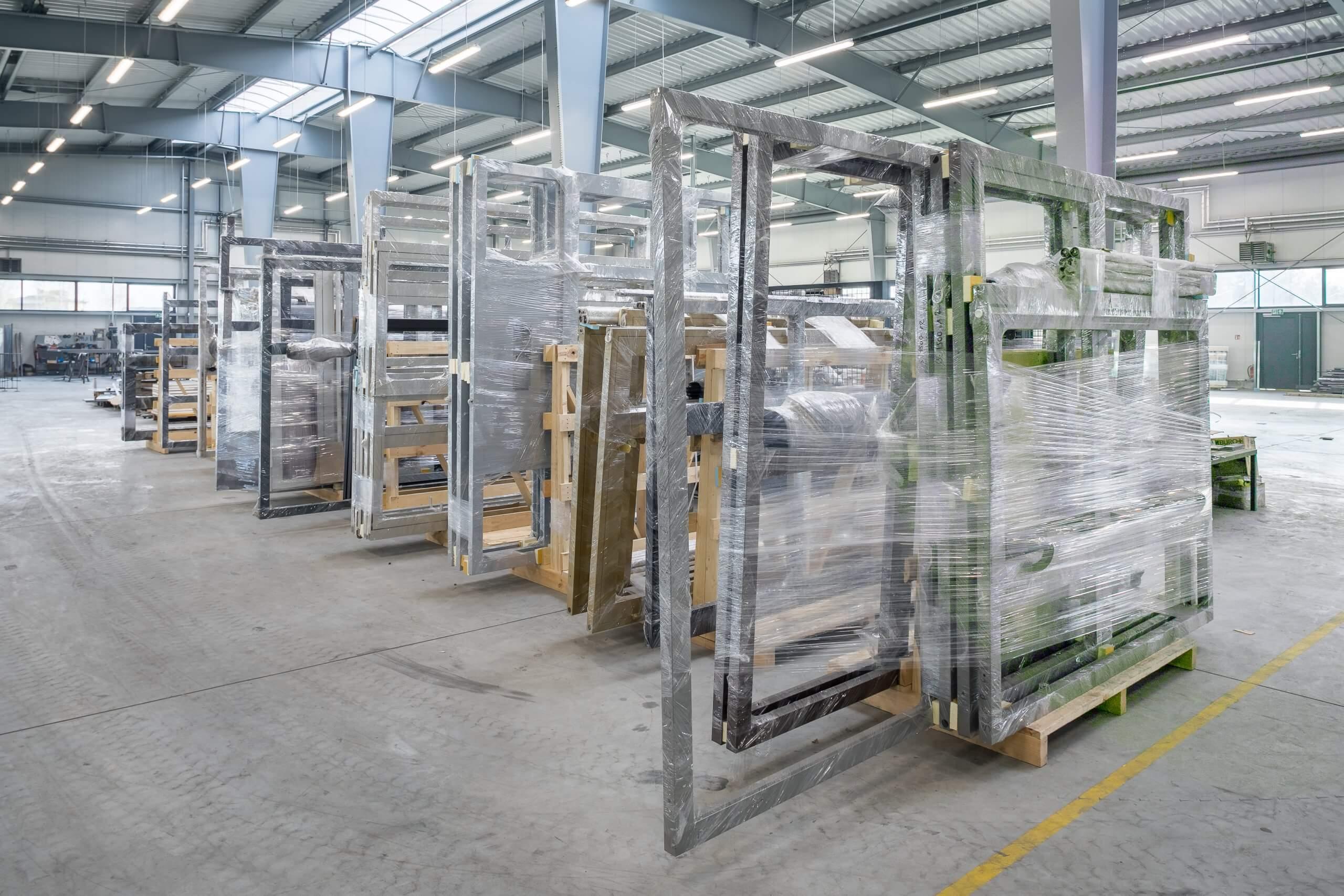 photo usine pesmetal